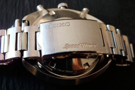 Seiko 6138 UFO / Yachtman Reference Guide 52
