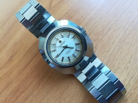 Roamer Vintage Watches 1