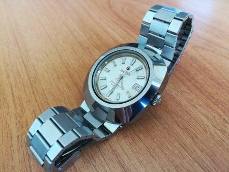 Roamer Vintage Watches 2