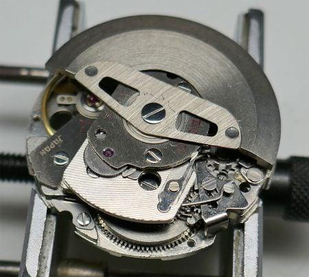Seiko 6138 Vintage Chronographs Guide 7