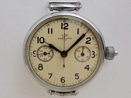 Poljot Watches: the Flagship of Soviet Watch Brands 5