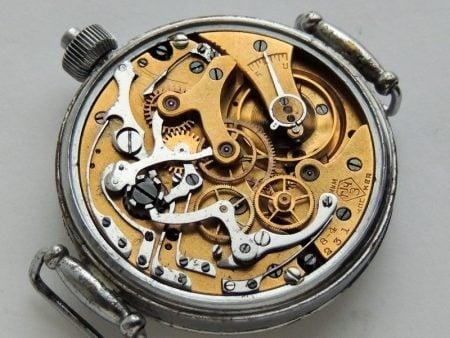 Poljot Watches: the Flagship of Soviet Watch Brands 6