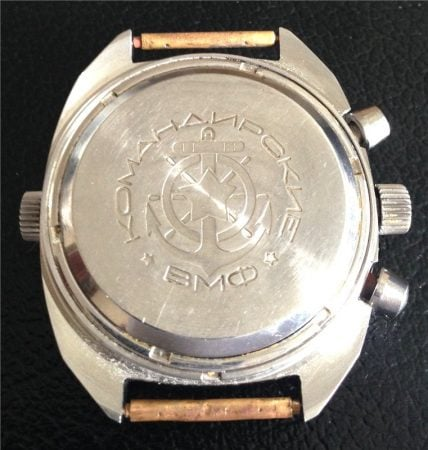 Poljot Watches: the Flagship of Soviet Watch Brands 12