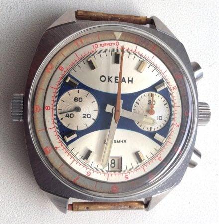 Poljot Watches: the Flagship of Soviet Watch Brands 10