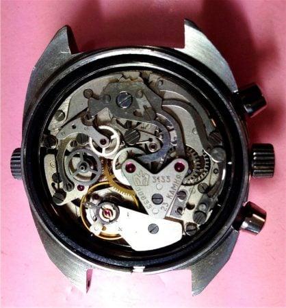 Poljot Watches: the Flagship of Soviet Watch Brands 11