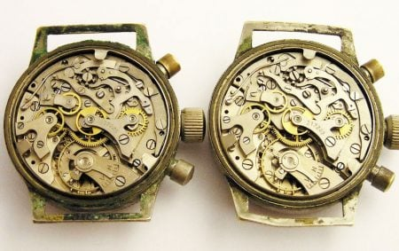 Poljot Watches: the Flagship of Soviet Watch Brands 8