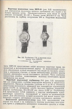 Vostok NVCh-30 History & Reference Guide 9